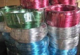 现货供应1060铝线 环保铝线 氧化铝线 铝扁线 螺丝用铝线 厂家直销价格