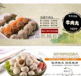 海螺丸機價格 上海包心肉丸機