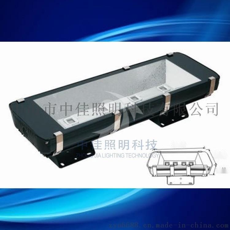 優質LED400W泛光燈  戶外廣場投光燈