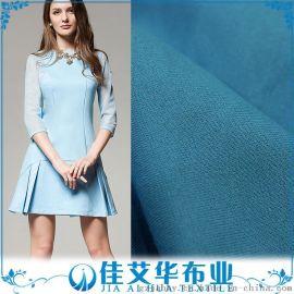 现货 50支罗马布 NR 针织打鸡布 薄款 紧密纺高品质面料