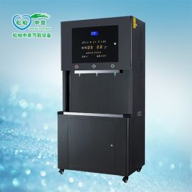 中泉工厂步进式电开水器 ,90L节能开水器 ,不锈钢智能电开水器