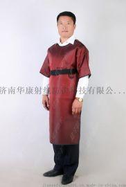 济南建宇教您如何正确使用和保养射线防护服?