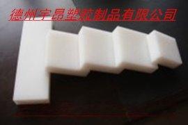 厂家专业订做 防腐高分子聚乙烯板材 耐磨高分子聚乙烯衬板 低价
