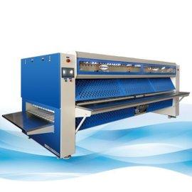 ZA系列自动折叠机 泰锋折叠机 水洗厂 洗衣房用被套折叠机