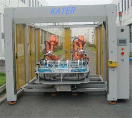 供应机器人超声波焊接机,穿刺焊接设备