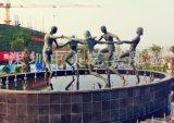 深圳铸铜雕塑制作公司