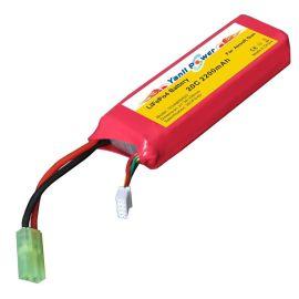 磷酸铁 CS模型玩具电池9.6V 2200mAh 20C