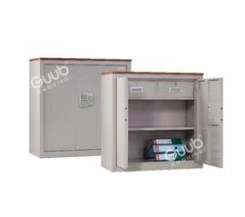 国保保密柜W9090中型纯钢制保密文件柜厂家直销
