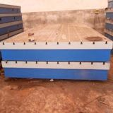 质量合格的焊接平板需要哪些流程