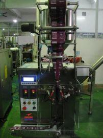 JB-1 液体洗发水包装机 调味汁包装机 袋包机