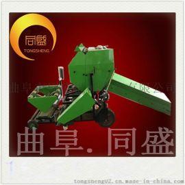 内蒙古鄂尔多斯青贮打捆机专业销售批发