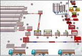 加氣混凝土生產工藝