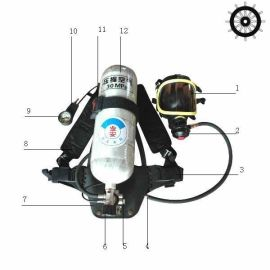 空气呼吸器RHZK5/30