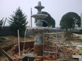 花岗岩石雕喷泉,武汉石雕喷泉