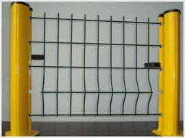 插拔护栏网