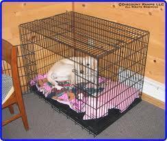 可折叠狗笼子