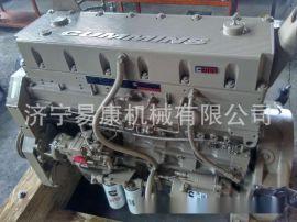 康明斯M11-C225 宇通  装载机发动机