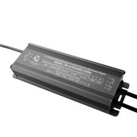 1-10V调光电源100W路灯恒流电源驱动器