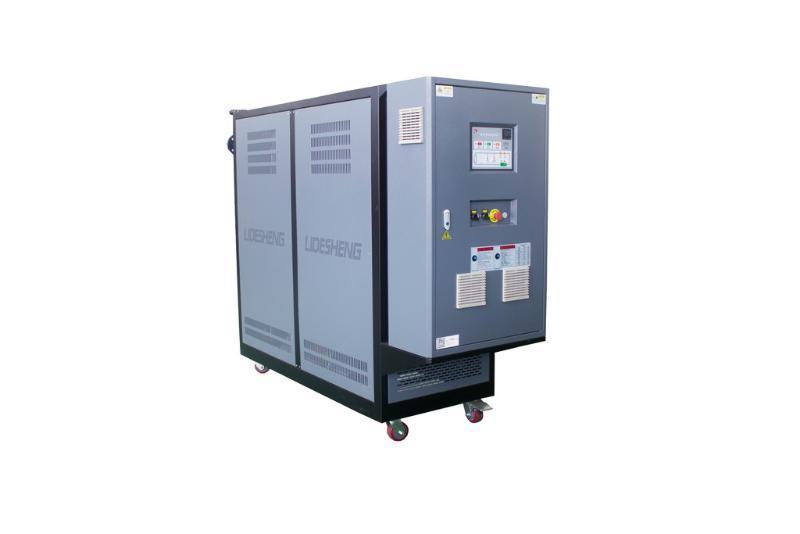 OMRON雙組PID溫控器模溫機 利德盛模溫機廠家