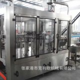 全自动三合一灌装机生产设备 瓶装矿泉水饮料灌装机