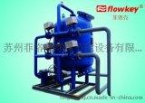 廠家直銷優質高效冷卻塔旁濾機組
