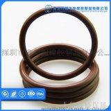 寻求长期合作/国产密封圈美标/保证产品质量/棕色水磨氟橡胶O型圈