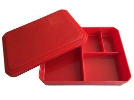 北京优冷*反复用餐盒
