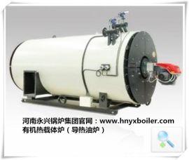 燃油(气)蒸汽锅炉全自动操作系统WNS4-1.25系列