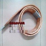 大电流紫铜编织线软连接