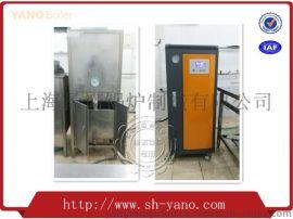 食堂煮豆浆用36KW电蒸汽锅炉 全自动电蒸汽发生器