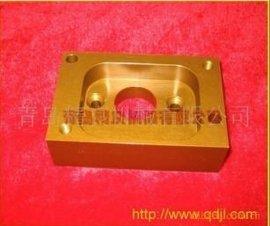 精密铜件机械零部件加工,-铜机械加工