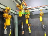 5噸DHS環鏈電動葫蘆 提升高度3米-9米 起重環鏈電動葫蘆 科尼環鏈電動葫蘆