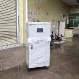 三相380v全自动无触点稳压器60kw高精度可控硅稳压器60kva