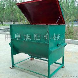 直销旭阳小型饲养场饲料搅拌机颗粒饲料搅拌机