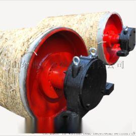 风清环保批发不锈钢滚筒 煤矿流水线传动滚筒 现货供应