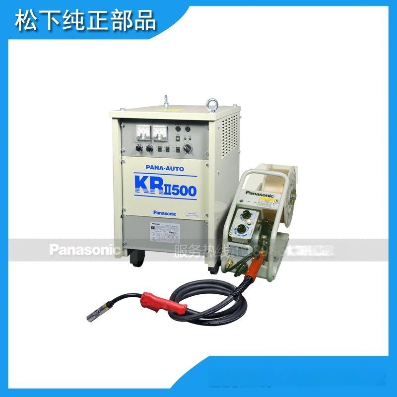 松下二保焊机 松下气保焊机YD-500KR