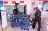 潍柴道依茨TD226B-6IG12柴油发动机 吊车压路机