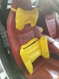 **PVC充气枕头供应多种规格定制满意发展