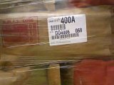 霍尼韦尔聚乙烯蜡粉AC400A