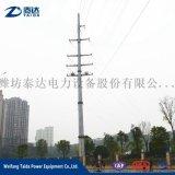 10-200kv输电线路钢管杆