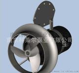 南京科莱尔潜水搅拌机, 冲压式潜水搅拌机QJB1.5/8