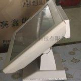 亮鑫港貨便利店收銀機LX-159C白