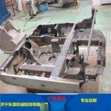 东源机械专业生产小松挖掘机配件上车架