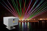 亮宇RGB25W戶外防水全彩鐳射燈