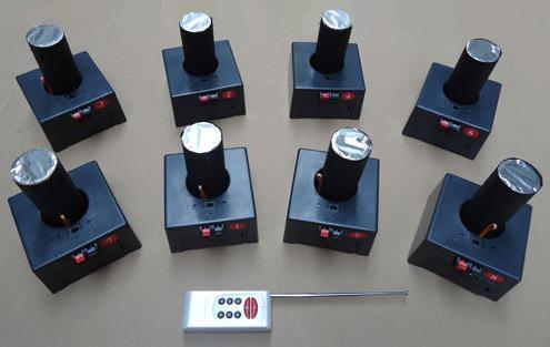 冷火焰机(SC-8007)