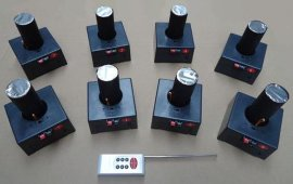 冷火焰機(SC-8007)