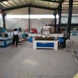 厂家直销电木板数控开料机木工家具雕刻机