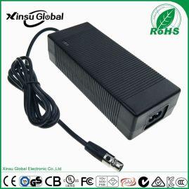 16V7A电源 16V7Axinsuglobal VI能效 美规FCC UL认证 XSG1607000 16V7A电源适配器