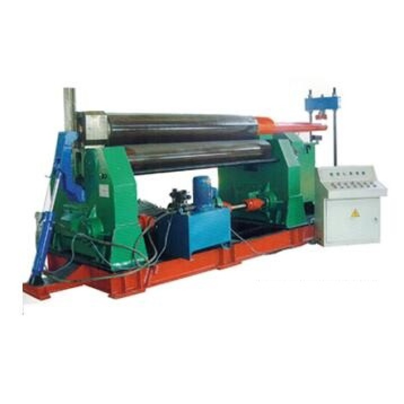 厂家直销三辊卷板机、剪板机、联合冲剪机