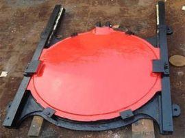 铸铁圆闸门 0.2米-1.5米
